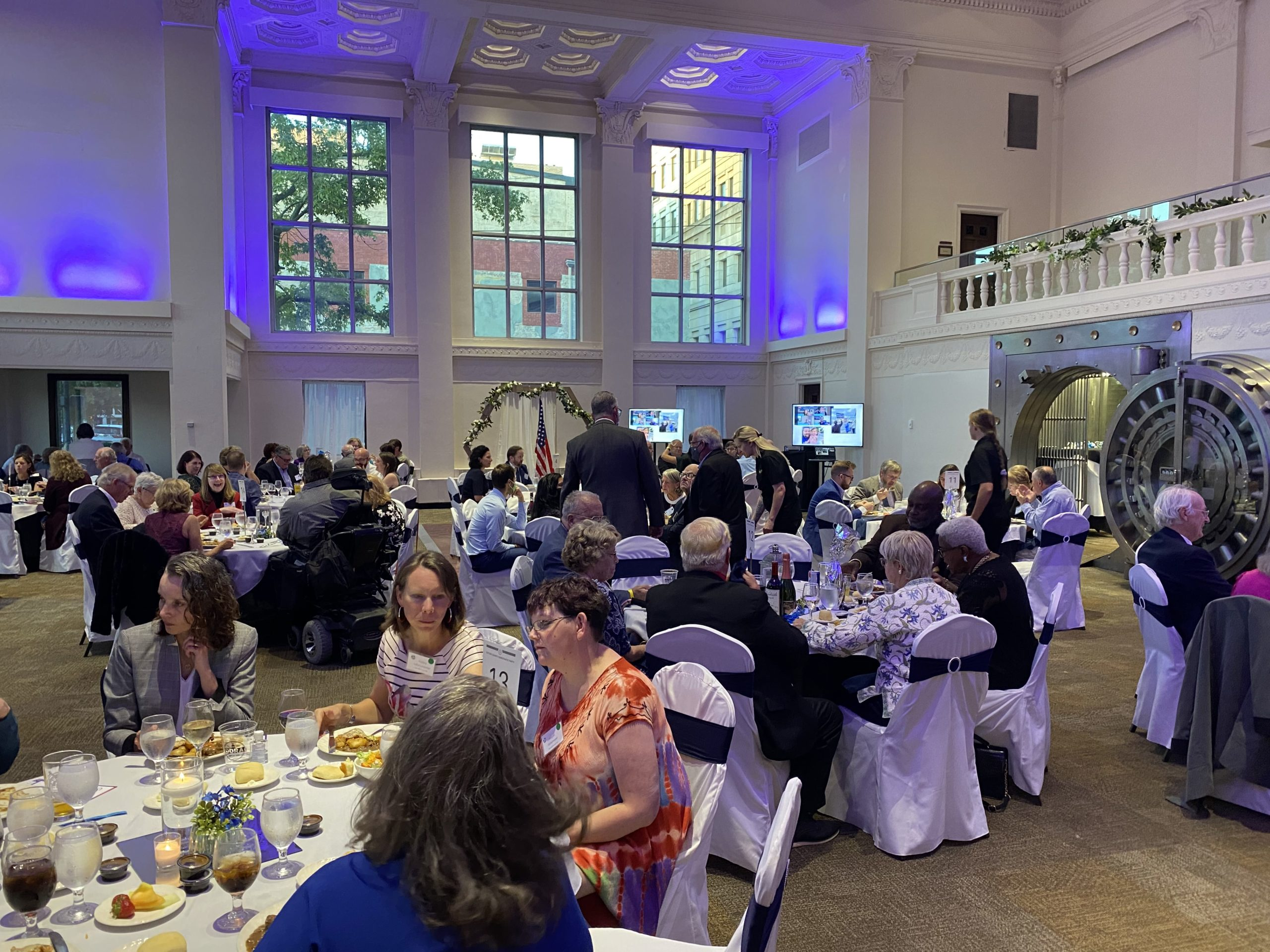 2021 BCDP Gala Attendees